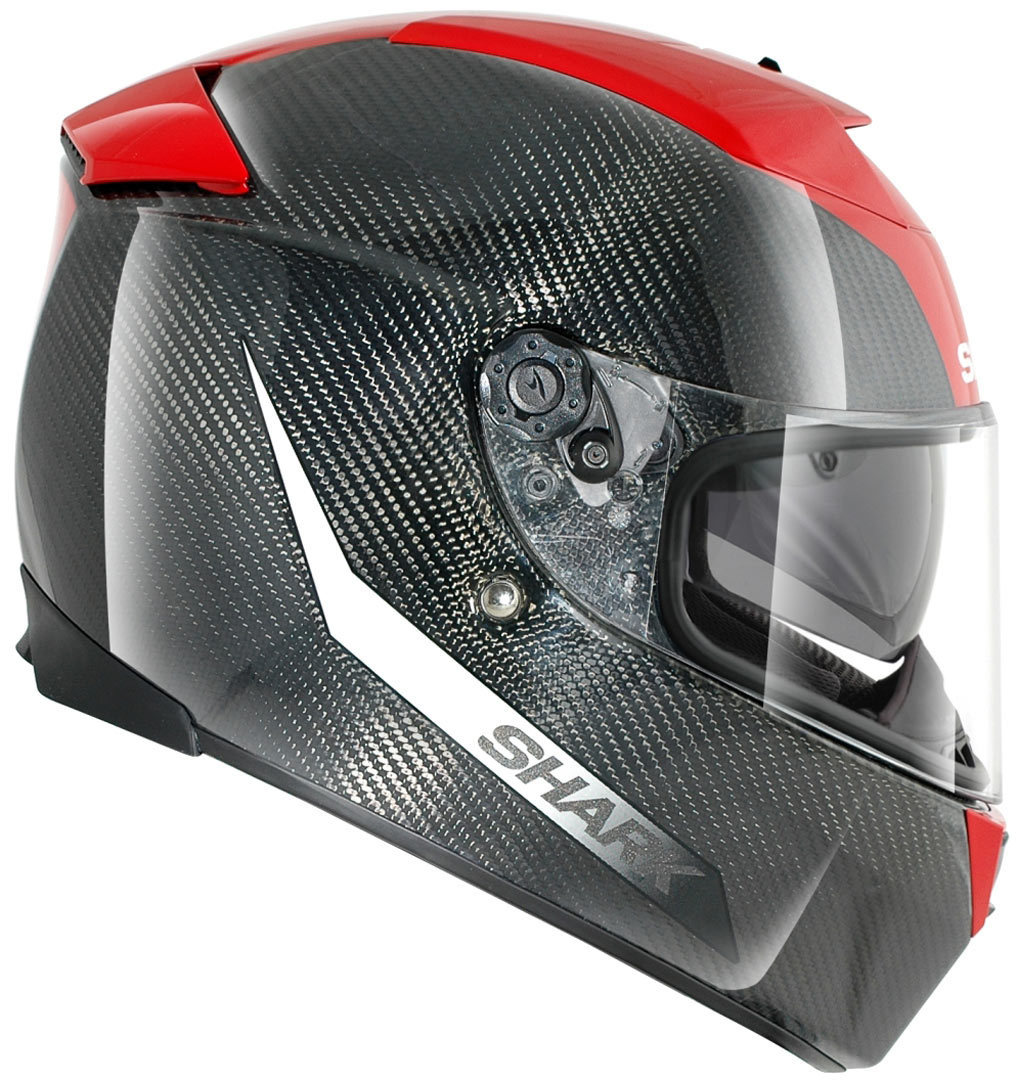 shark speed r series 2 carbon skin helmet buy cheap fc moto. Black Bedroom Furniture Sets. Home Design Ideas
