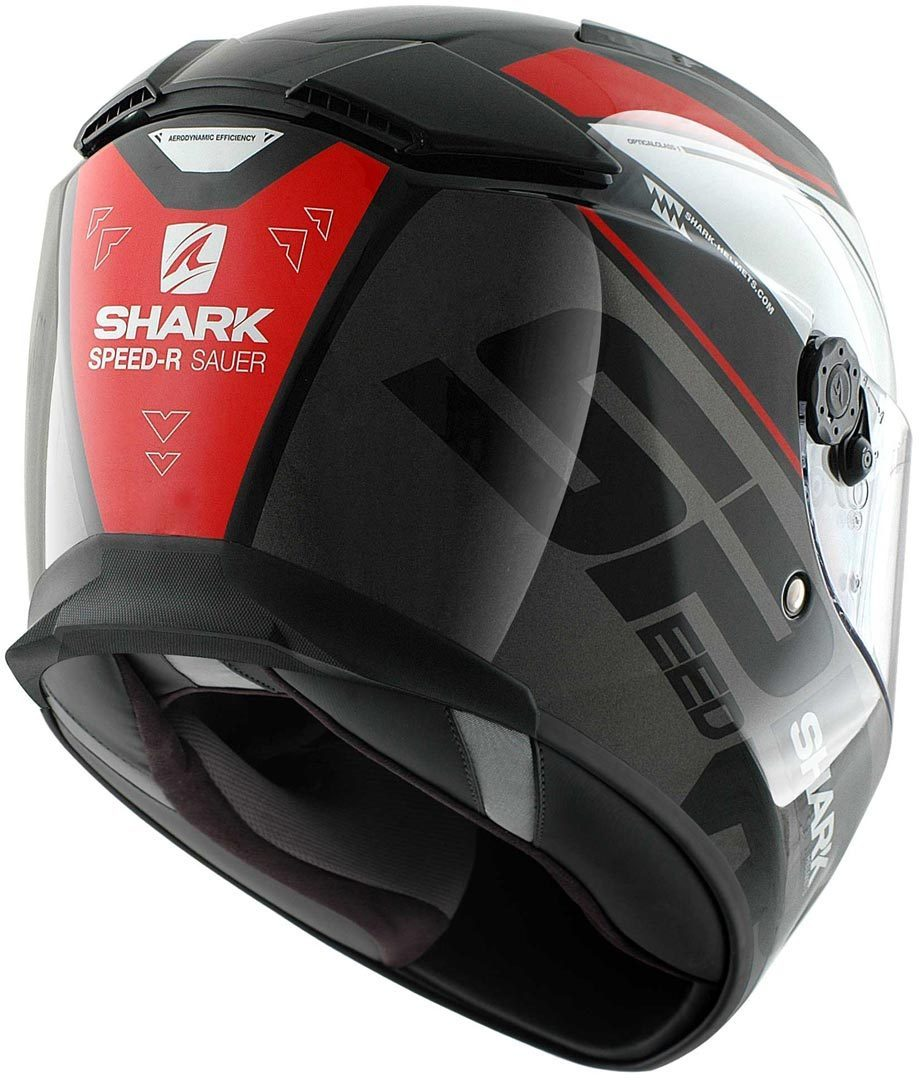 shark speed r series 2 sauer helm g nstig kaufen fc moto. Black Bedroom Furniture Sets. Home Design Ideas