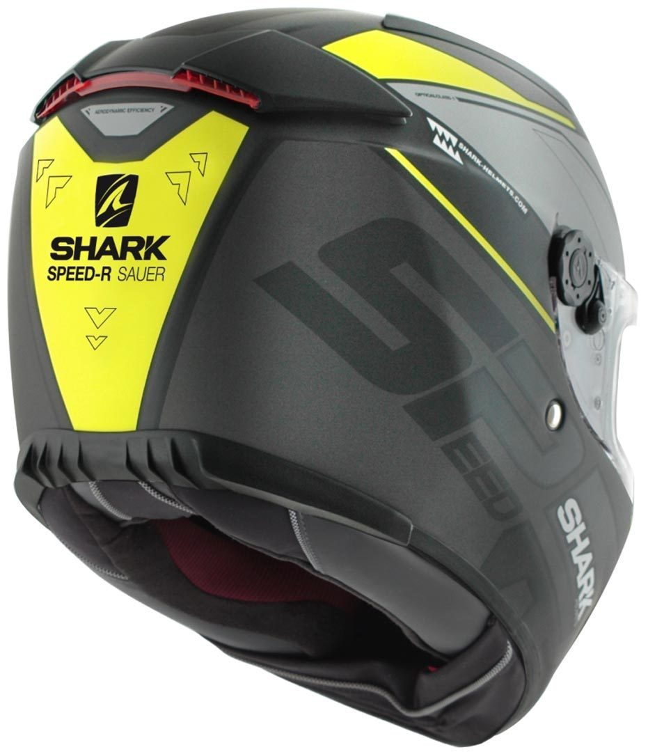Shark Speed-R Series Carbon Skin