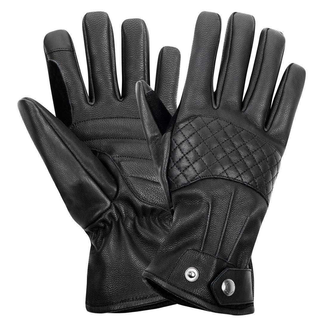 fresh styles official photos new collection Belstaff Stratus Gloves - Images Gloves and Descriptions ...