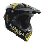 AGV AX-8 Evo Arma Off-Road-Helm
