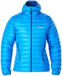 Berghaus Furnace Hooded Hydrodown