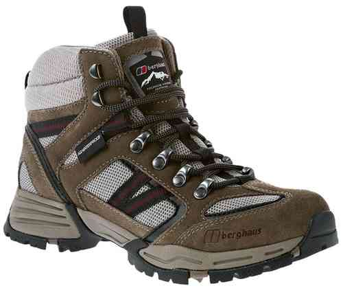 Berghaus Expeditor AQ Suede Lady