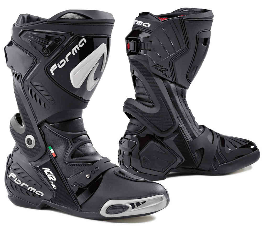 e59af5040a5358 Forma Ice Pro Motorcycle Boots - buy cheap ▷ FC-Moto