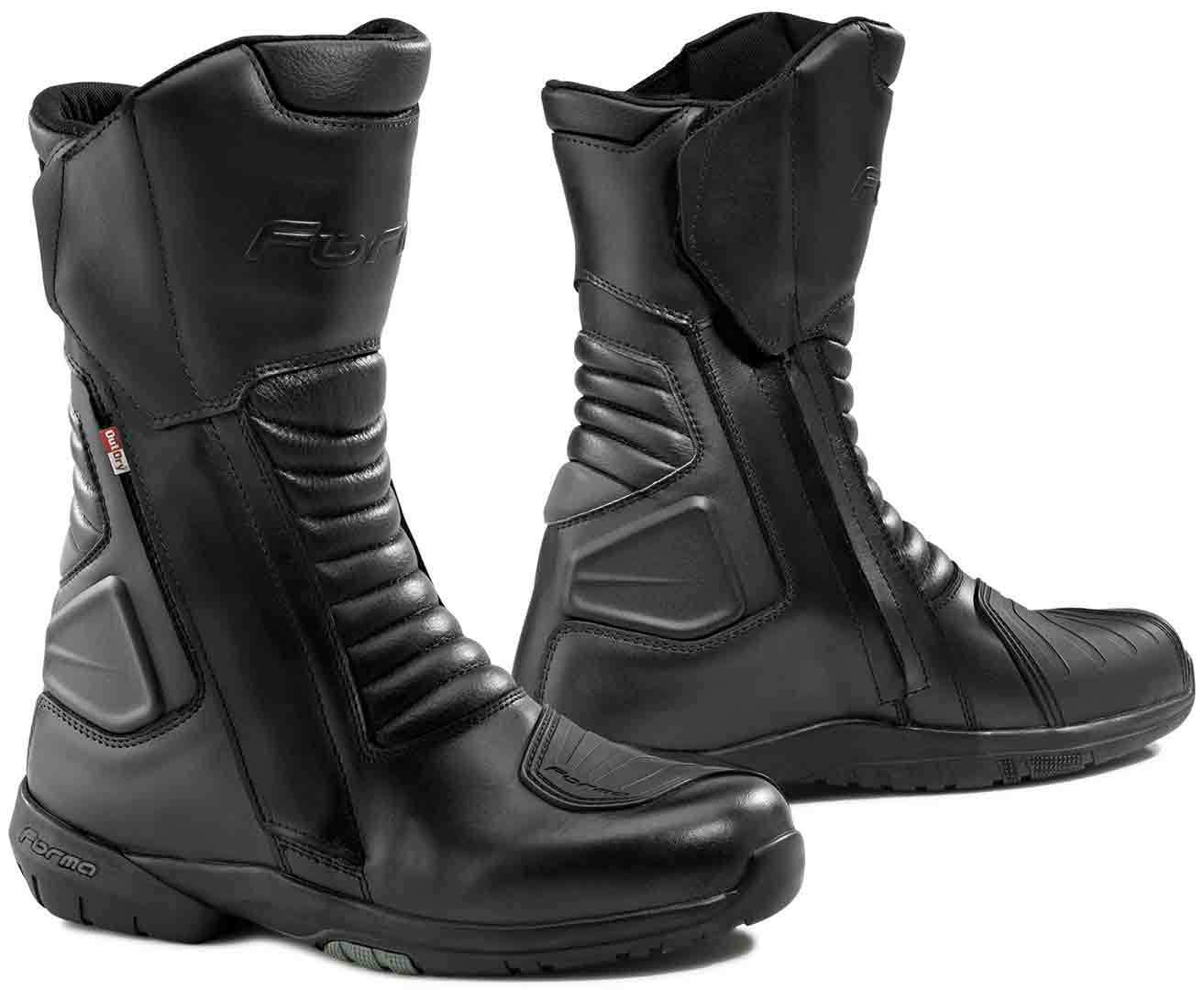 Forma Cortina Out Dry Motorradstiefel FORT76W-99-46
