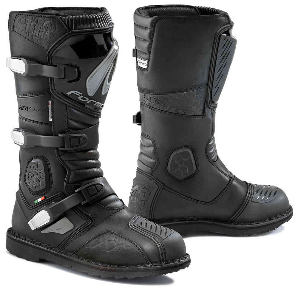 Forma Terra ATV Motorcycle Boots - buy cheap ▷ FC-Moto ae9eb6c71c