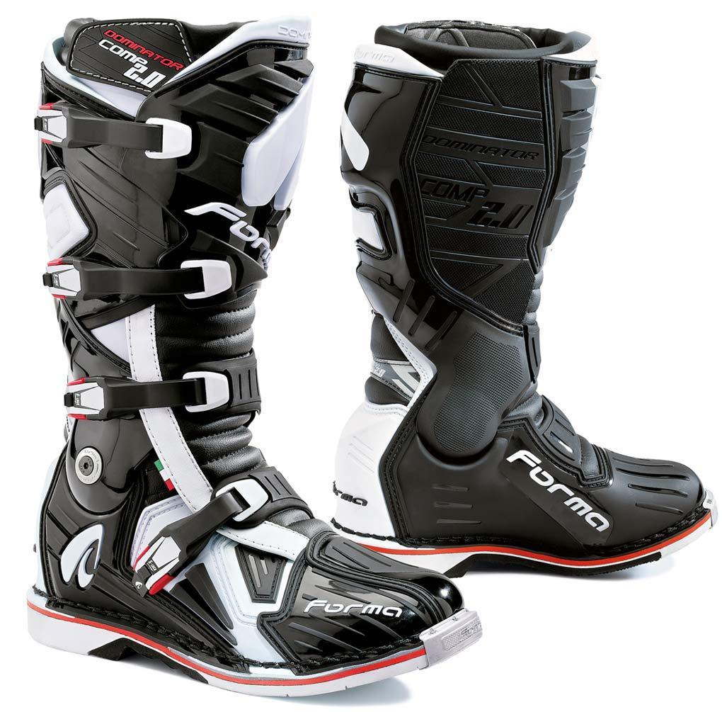 Forma Dominator Comp 2.0 Motocross Stiefel FORC480-99-44