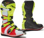 Forma Cougar Kid's Motocross Boots
