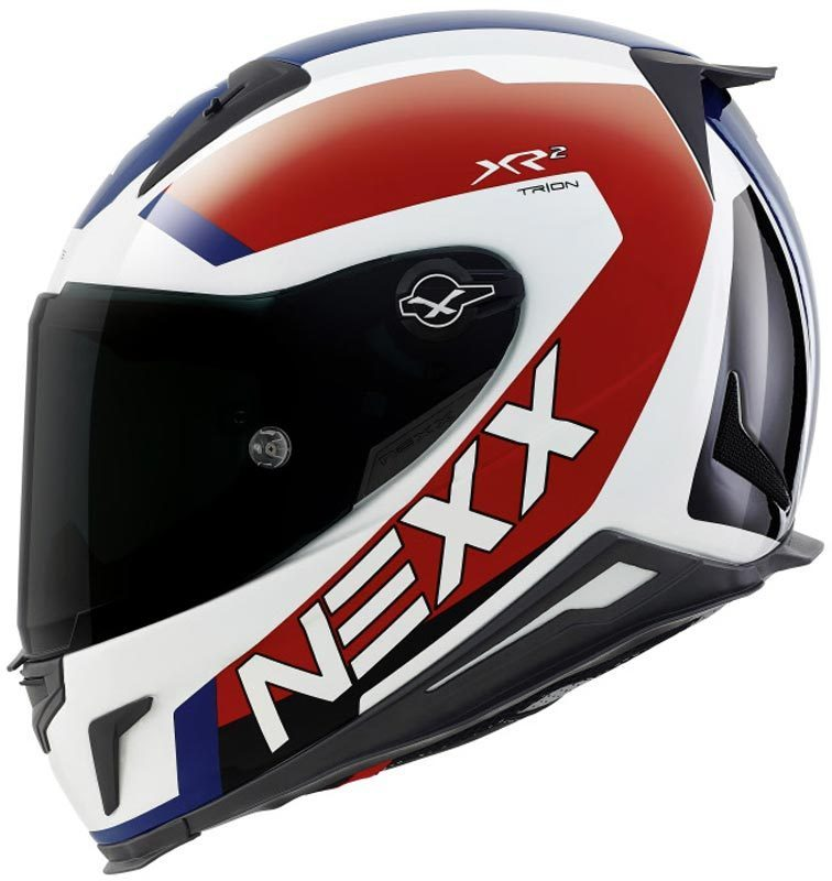 Test Helmet NEXX XR2 Trion