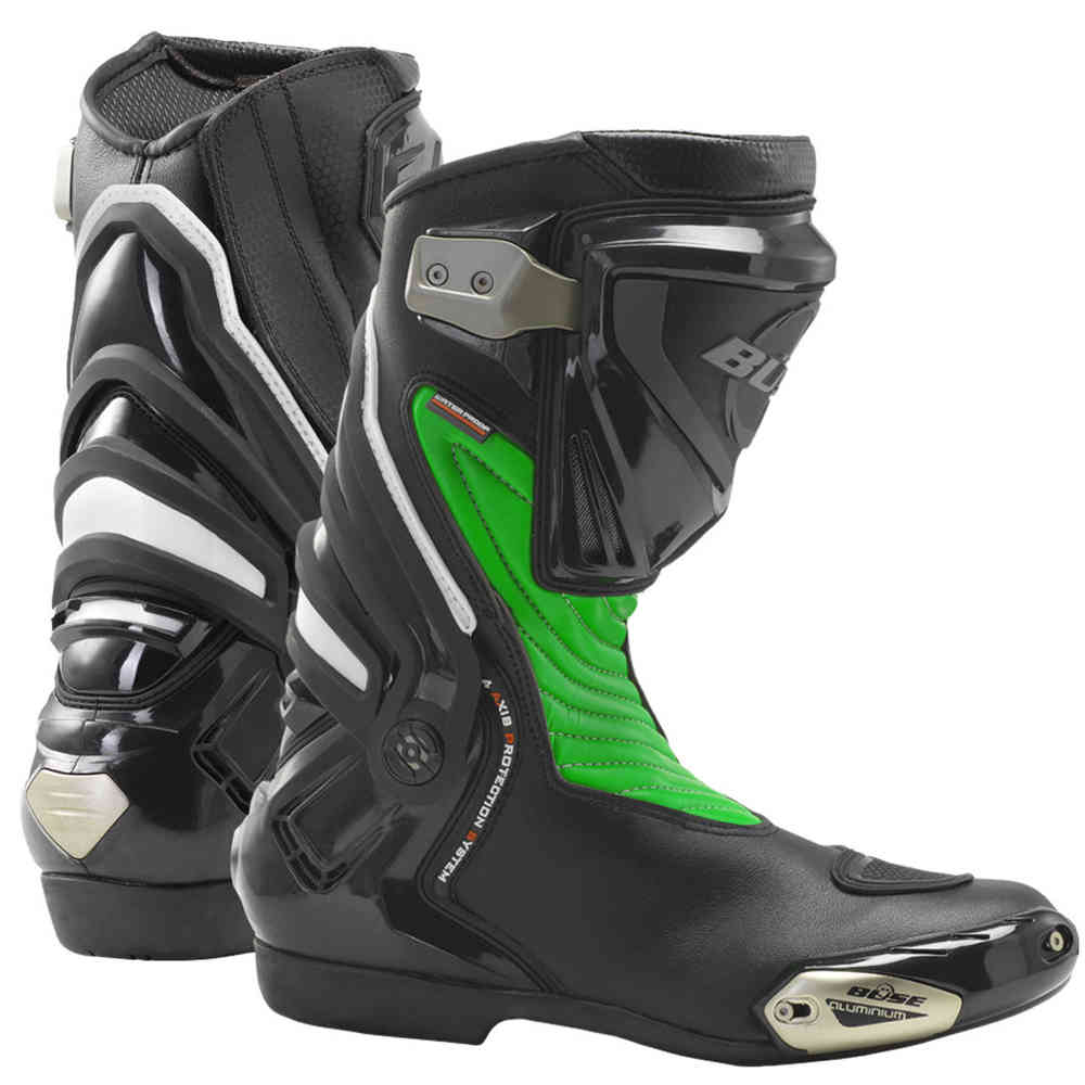 Büse GP Pro Motorcycle Boots ...