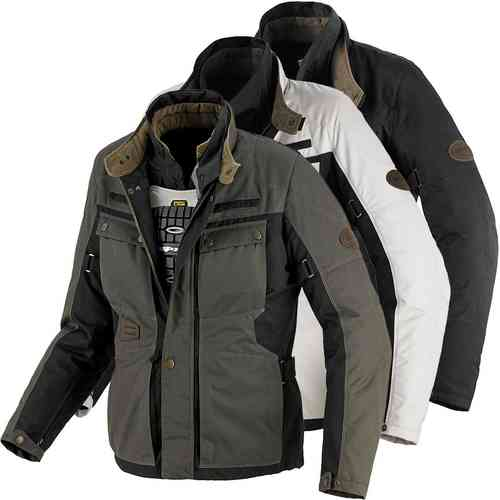 Spidi Worker H2OUT Jacke