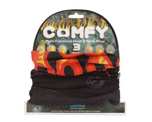 Oxford OF963 Comfy Multi-Functional Headwear