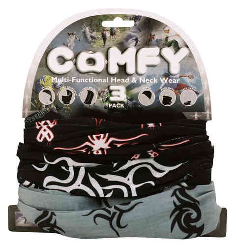 Oxford OF969 Comfy Multi-Functional Headwear