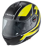 Held Turismo Decor Helm