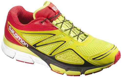 Salomon X-Scream 3D Schuhe