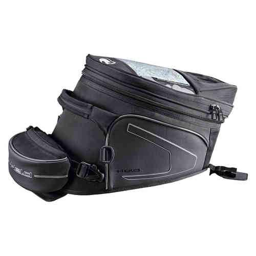 Held Campo Curved Small Tank Bag