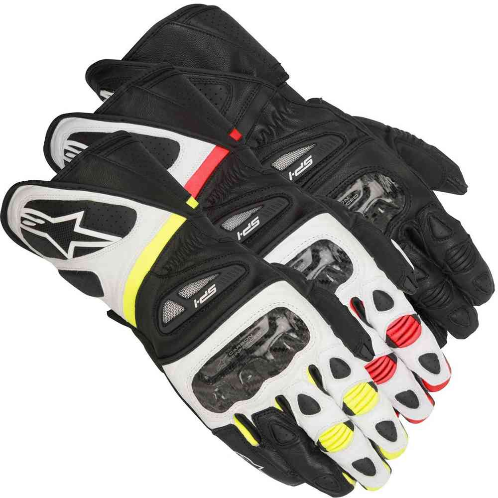 well known the best attitude look for Alpinestars SP-1 Guanti 2015