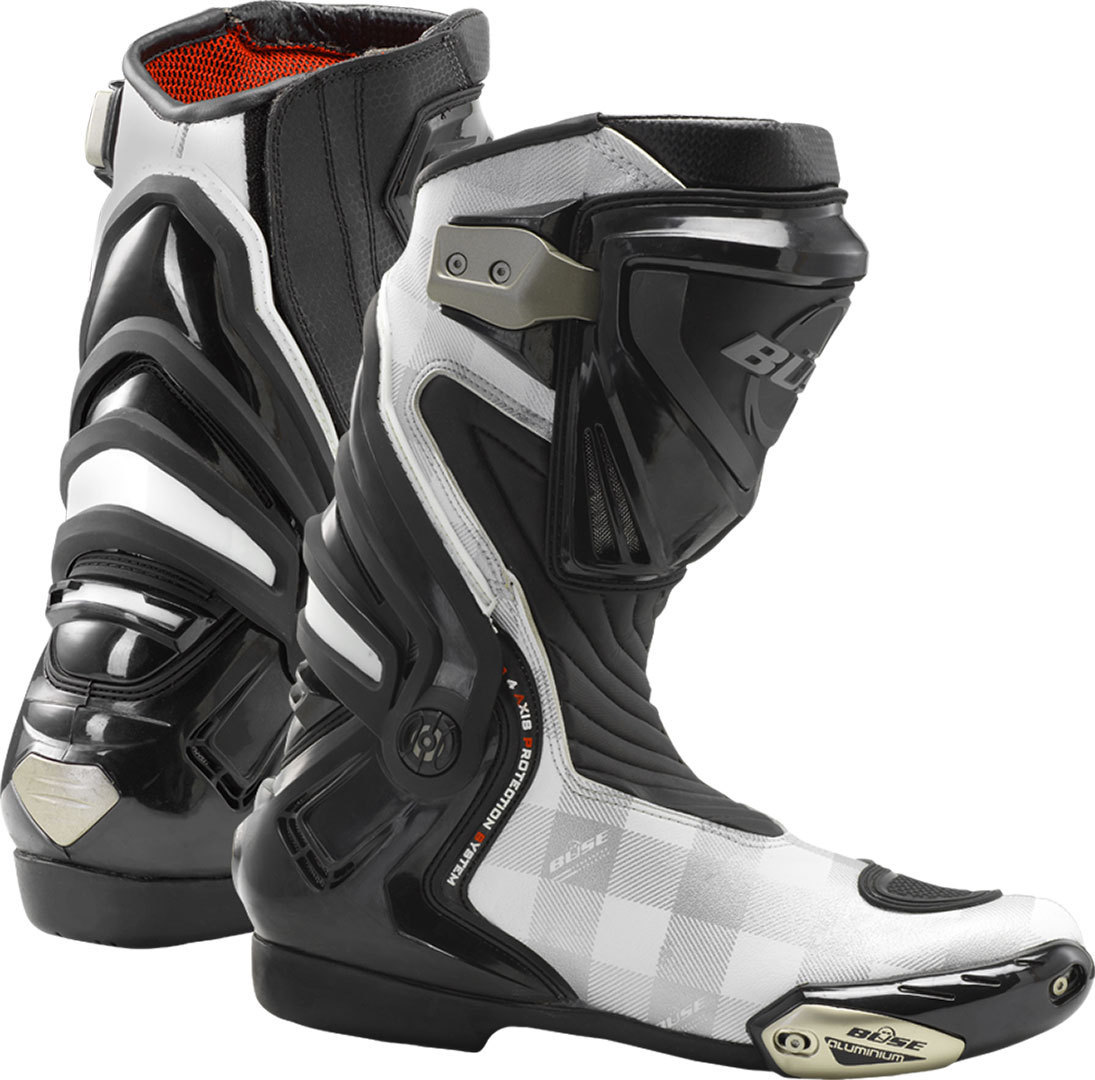 Büse GP Pro LTD Motorcycle Boots - buy cheap ▷ FC-Moto