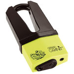 Abus Granit Quick 37 Disc Lock