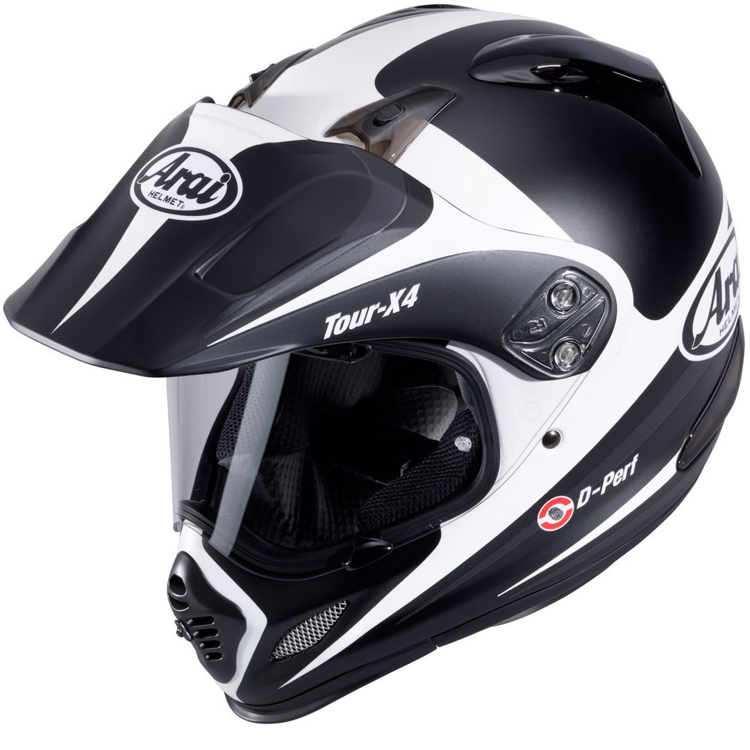 arai tour x 4 route white frost g nstig kaufen fc moto. Black Bedroom Furniture Sets. Home Design Ideas