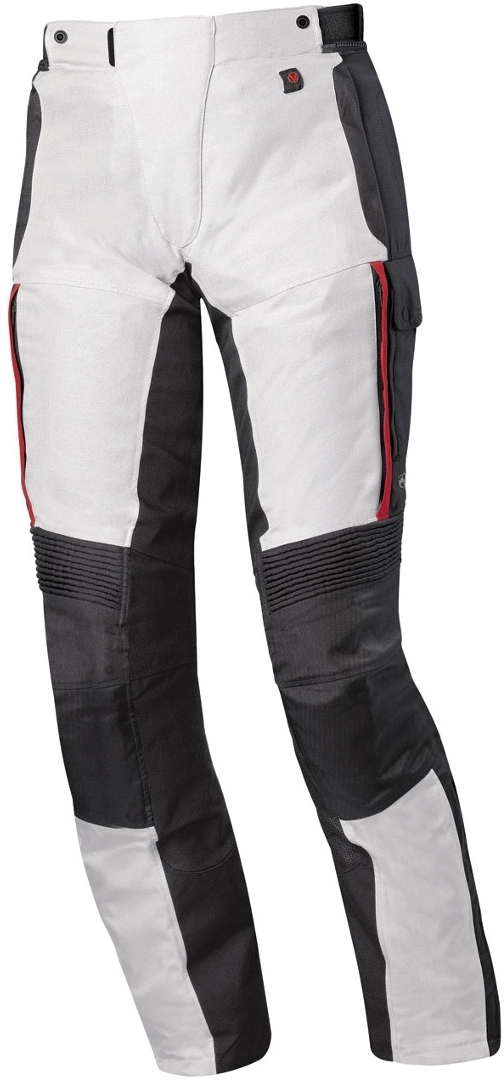 Held Torno II Gore-Tex Women's Motorcycle Textile Pants, black-grey, Size S, black-grey, Size S for Women
