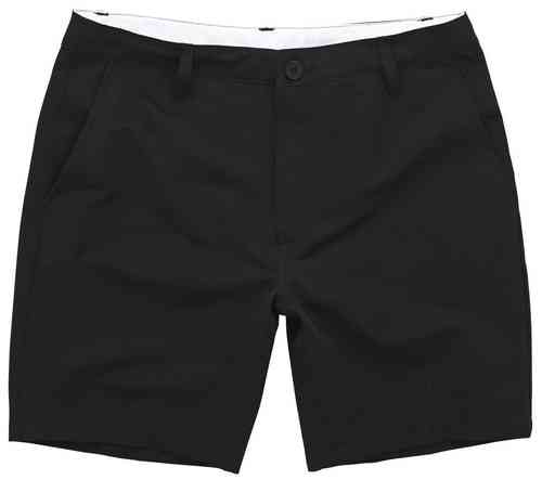 Tracker Short-Black-34