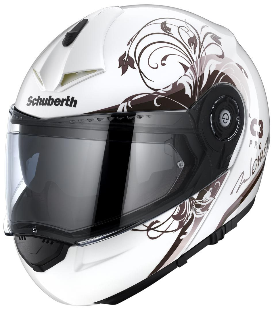 schuberth c3 pro woman euphoria helmet buy cheap fc moto. Black Bedroom Furniture Sets. Home Design Ideas