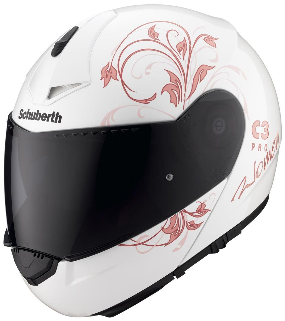 schuberth c3 pro woman euphoria light acheter pas cher fc moto. Black Bedroom Furniture Sets. Home Design Ideas