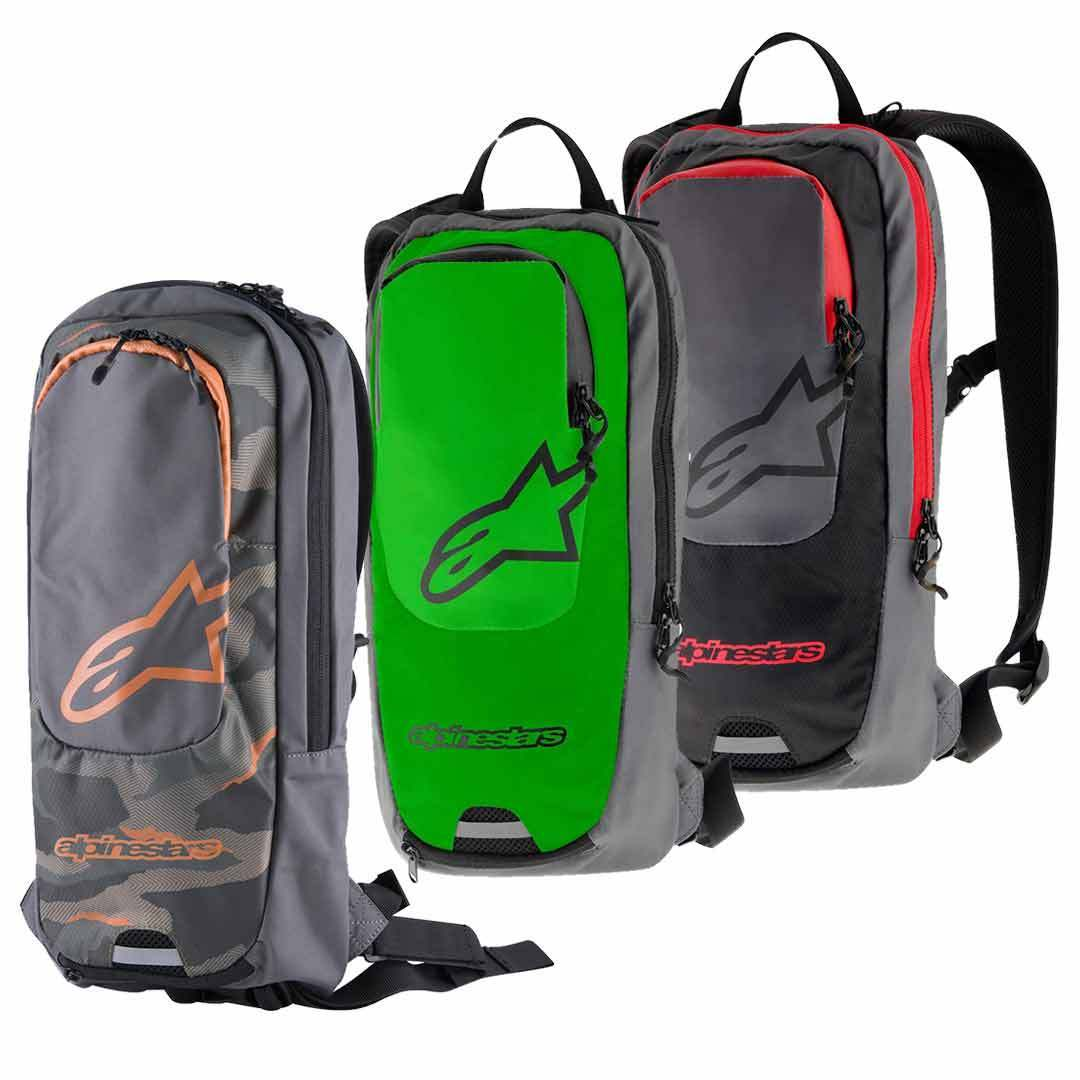 Alpinestars Sprint Backpack - buy cheap ▷ FC-Moto