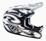Troy Lee Designs D3 Squirt Carbon
