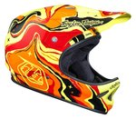 Troy Lee Designs D2 Galaxy Composite
