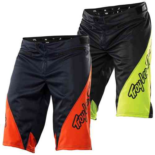 Troy Lee Designs Sprint Solid Kurze Hose