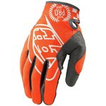 Troy Lee Designs SE Pro Glove 2014 - Orange, 2XL