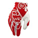 Troy Lee Designs SE Pro Glove 2014 - Red, 2XL