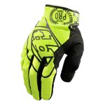 Troy Lee Designs SE Pro Glove 2014 - Neon Yellow, 2XL