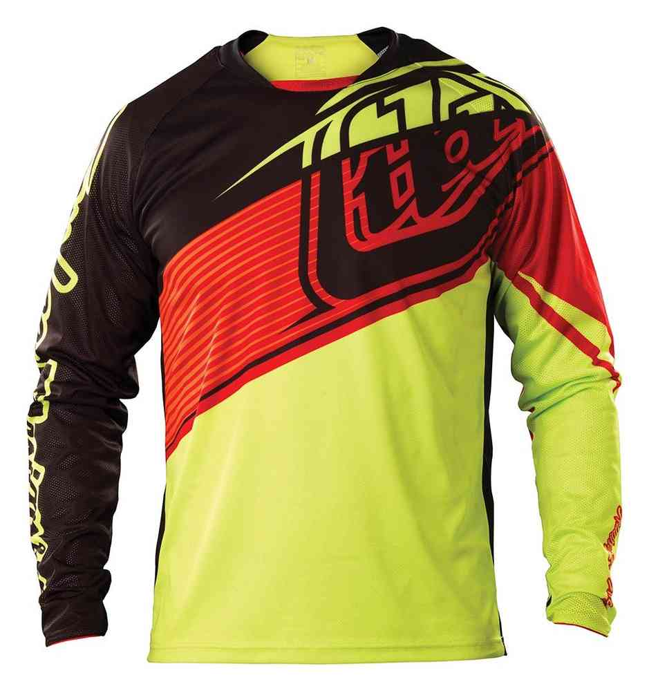 Troy Lee Designs Sprint Jersey Elite Dawn Youth - buy cheap ▷ FC-Moto 2cf0629c7