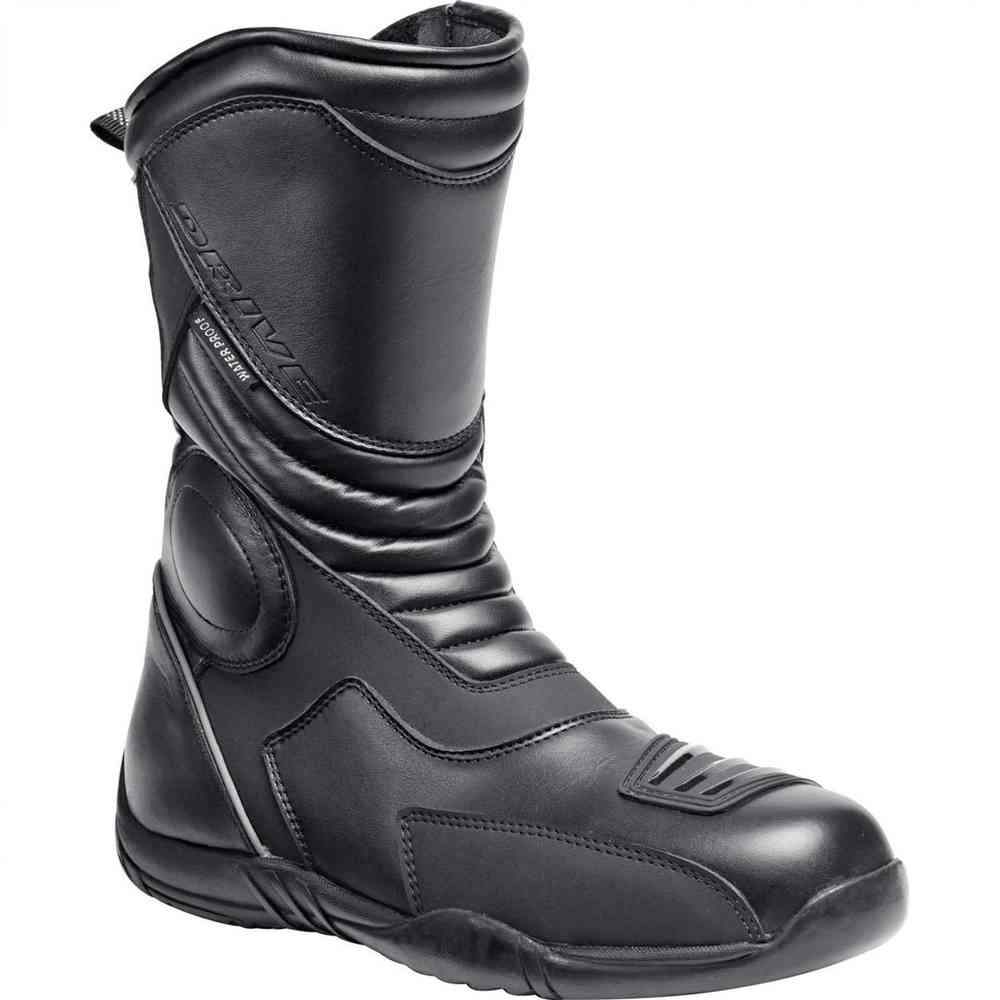 Merlin Delta Outlast Leather Motorcycle Boots
