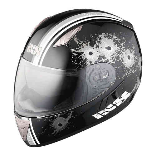 IXS HX 1000 Shoot Integralhelm