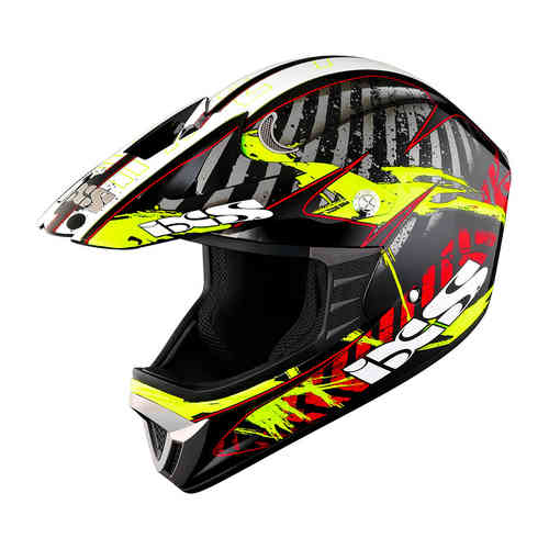 IXS HX 276 Ice Enduro Helm