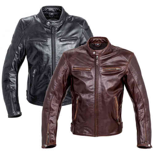 Spirit Motors Antik Lederjacke 1.0