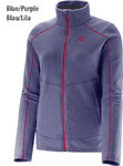 Salomon Contour FZ Midlayer Lady