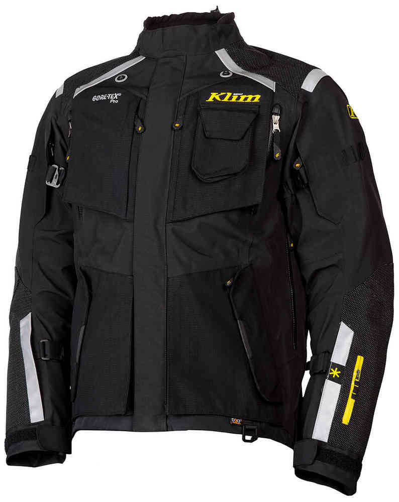 Klim Badlands Jacke