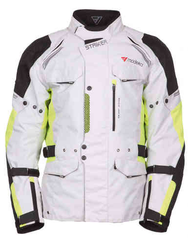 Modeka Striker Touring Jacket