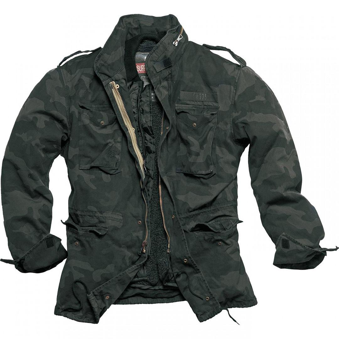 Surplus Regiment M65 Jacket