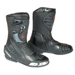 Booster Grid Motorcycle Boots