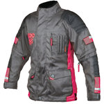 Booster Candid-Y motorcycle kids textile jacket