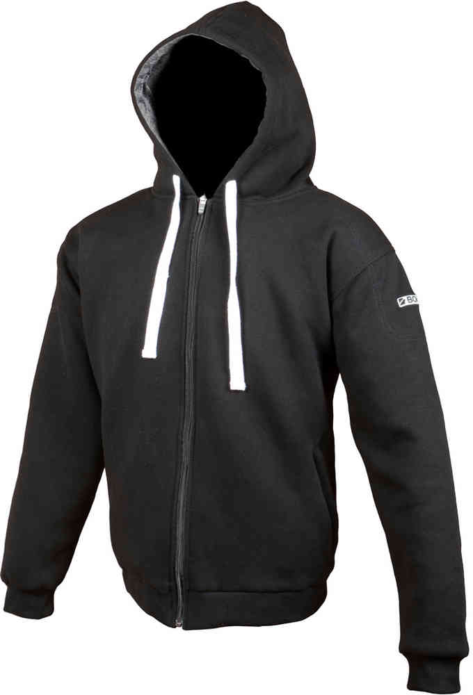 Booster Core Motorcycle Zip Hoodie - buy cheap ▷ FC-Moto f48fdcd594