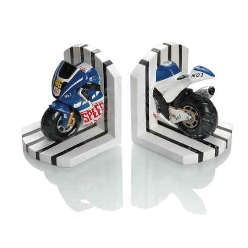 Booster Bookend GP