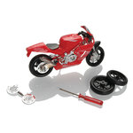 Booster Do It Yourself Motorrad Kit