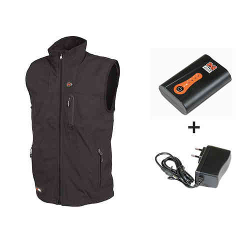 Mobile Warming Vest Cody